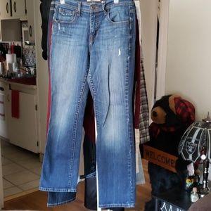Denim - Name brand jeans